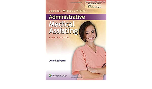 Lippincott williams wilkins administrative medical assisting lippincott williams wilkins administrative medical assisting 9781496302427 medicine health science books amazon fandeluxe Gallery