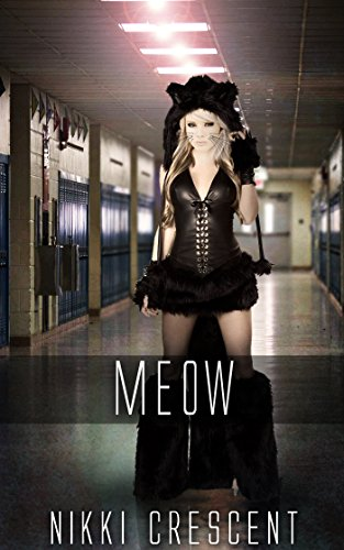 My Furry Costume (Meow (Furry Erotica))