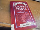 img - for Careers for Crafty People & Other Dexterous Types (Vgm Careers for You) book / textbook / text book