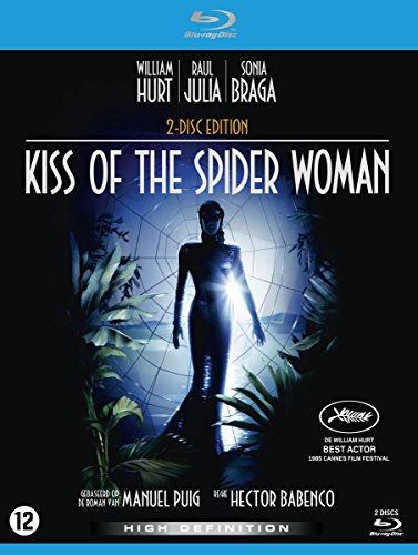 Kiss of the Spider Woman - Remastered 2 Disc Edition