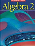 img - for Holt Algebra 2: Student Edition Algebra 2 2003 book / textbook / text book