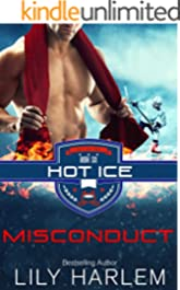 Misconduct: Sports Romance (Hot Ice Book 6)