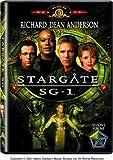 Stargate SG-1 Season 2, Vol. 1 by 20th Century Fox