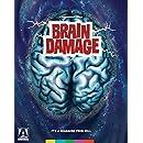 Brain Damage (2-Disc Special Edition) [Blu-ray + DVD]