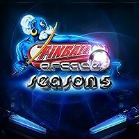 Pinball Arcade: Season 5 Bundle - PS Vita [Digital Code]