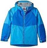 super alpine jacket - Columbia Boys Alpine Action ii Jacket, Peninsula/Super Blue, Large