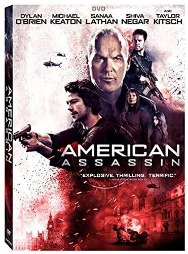American Assassin (The Assassin Movie)