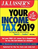 img - for J.K. Lasser's Your Income Tax 2019: For Preparing Your 2018 Tax Return book / textbook / text book