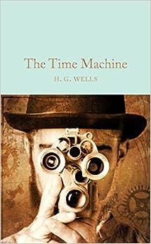 Descargar Torrent El Autor The Time Machine PDF Mega