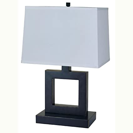 Ore international 8137b 22 inch 100 watt 3 way metal table lamp with ore international 8137b 22 inch 100 watt 3 way metal table lamp with aloadofball Images