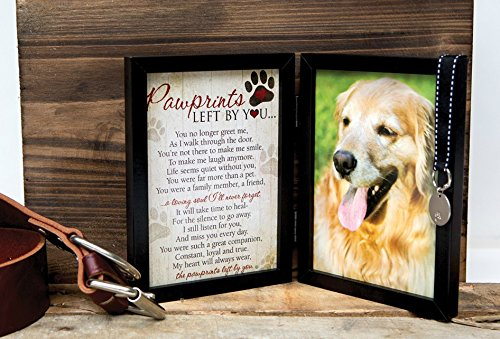 additional images - Dog Memorial Frame