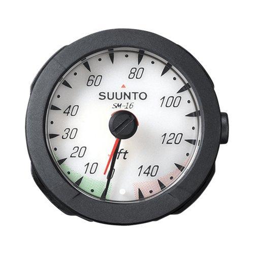 Suunto By Huish SM-16 Wrist Depth Gauge 150FT