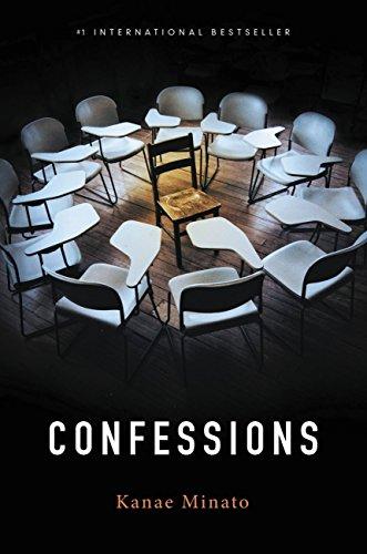 Confessions by [Minato, Kanae]