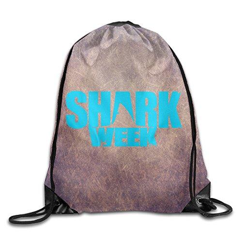 D2 Fashion Shark Week Drawstring - Russell Sunglasses Westbrook