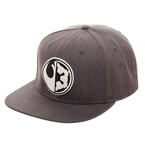 Rebels Baseball Hat - 9