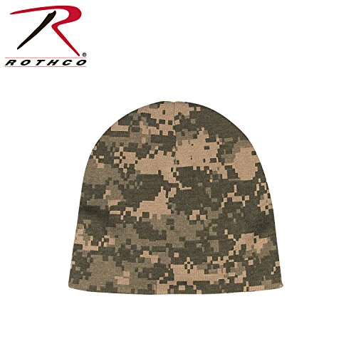 Rothco Infant Crib Caps, Woodland Camouflage