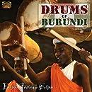 Drums of Burundi