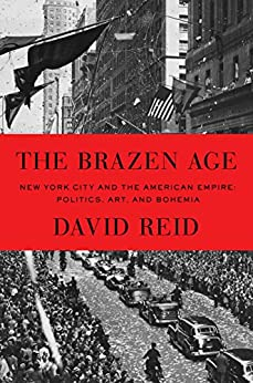 the modern american empire politics essay Perhaps the most important controversy was on how radical and how revolutionary were the nature and consequences of the american revolution we have seen robert r.