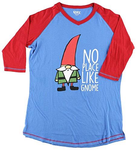 No Place Like Gnome Women