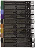 Nespresso OriginalLine Capsules Variety, 100 Capsules NOT compatible with Vertuoline machines