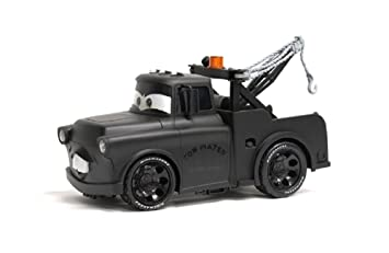 Amazoncom Ridemakerz Disney Cars  Stealth Mater (tow Mater Auto