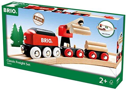 Brio 33010 BRIO Classic Freight product image