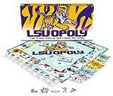 Louisiana State LSU opoly