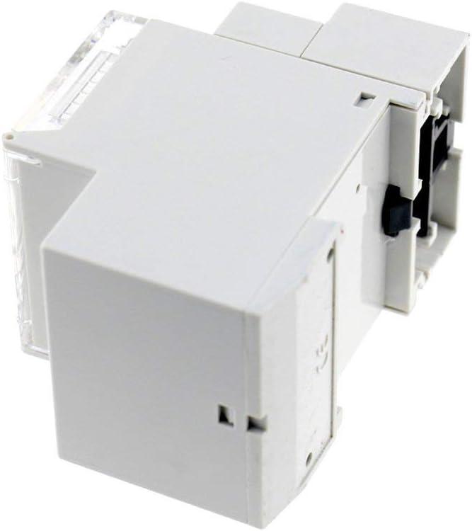 Temporizador electr/ónico 230V 45-60HZ SUL 181h