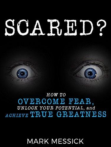 Bargain eBook - Scared