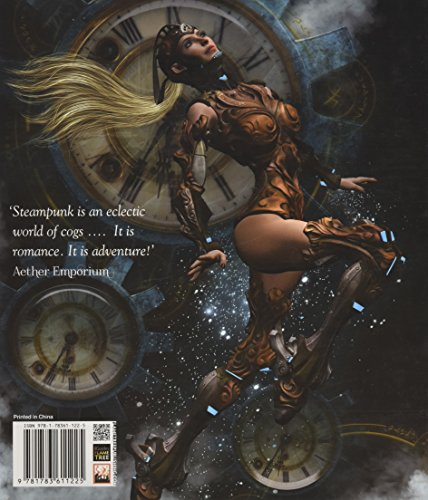 Steampunk: Fantasy Art, Fashion, Fiction & The Movies (Gothic Dreams) 4