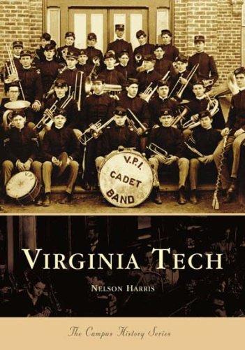 Virginia Tech (VA) (College History Series)