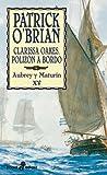 Clarissa Oakes, polizón a bordo (XV) (bolsillo) (Pocket)
