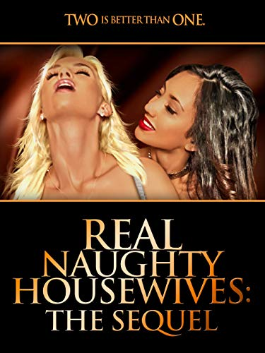 Real Naughty Housewives: The Sequel by