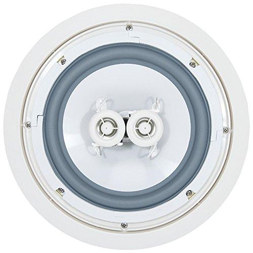 Best In Ceiling Stereo Speakers - OSD Audio 8