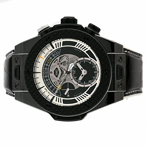 Hublot Big Bang automatic-self-wind mens Watch 413.CQ.1112.LR.JUV15 (Certified Pre-owned)