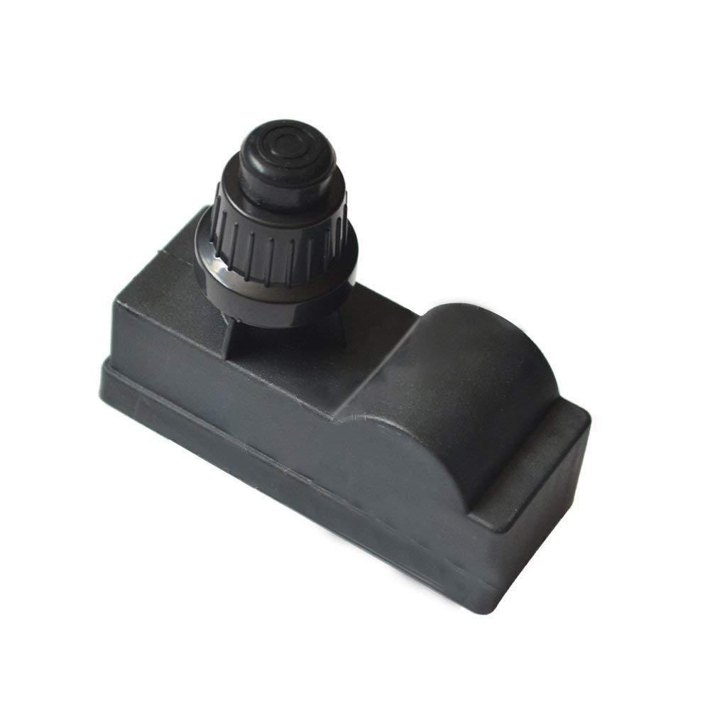 onlyfire 14421BBQ un anschlusse batteria elettrica pulsante Piezo Accenditore, qualità per barbecue a gas Grill accendisigari 1bruciatore