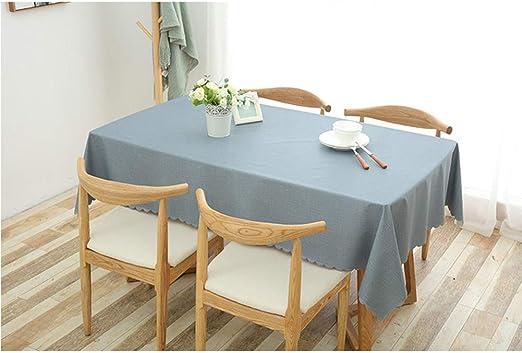 Mantel de color liso,tono gris/aceite/desgaste/desgaste/mesa ...