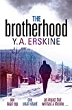Front cover for the book The Brotherhood by Y.A. Erskine