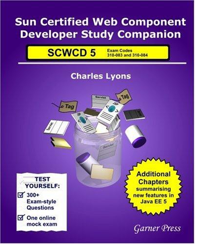 Vitorja. Com » blog archive » scwcd 1. 5 dumps pdf free.