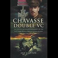 Chavasse: Double VC