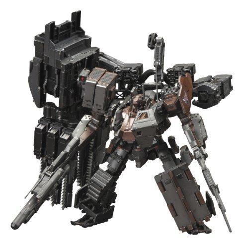 Kotobukiya Armored Core VUCR-10/A Vengeance Plastic Model - Model Armored