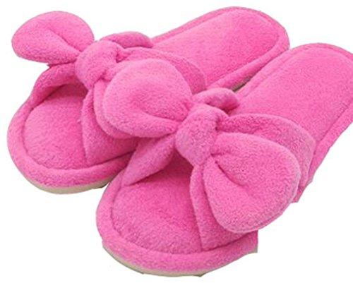 Pantofole Da Donna Morbide Pantofole Morbide Morbide Pantofole Da Camera Da Letto Rosa