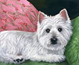 West Highland Terrier Thinking of You-NC