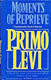 Front cover for the book Moments of Reprieve by Primo Levi