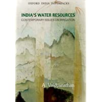 Water Resources of India: Contemporary Issues On Irrigation