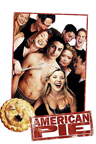 Posters USA - American Pie Movie Poster Glossy Finish