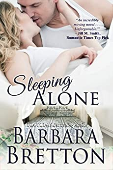 Sleeping Alone (Jersey Strong Book 5) by [Bretton, Barbara]
