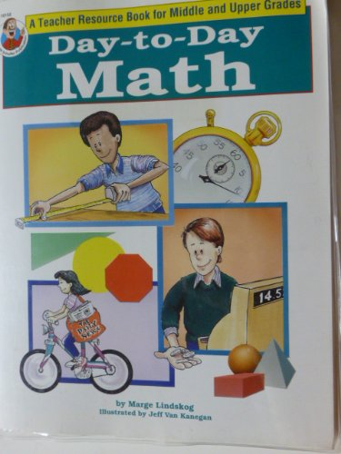 Day-to-day math