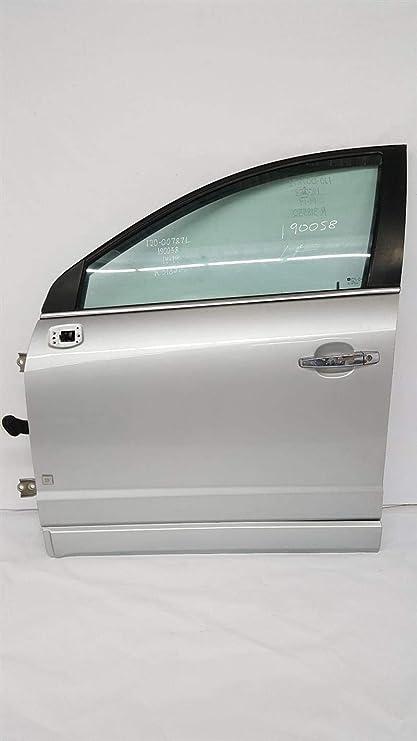 Amazon com: Front Driver Side Door Less Mirror OEM 2008 2009 2010