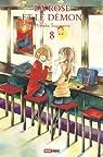 La rose et le démon, tome 8 par Sugiyama